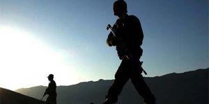 Kuzey Irak'ta çatışma: 2 askerimiz şehit oldu