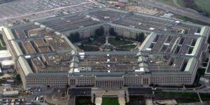 Pentagon'dan Afrin açıklaması geldi