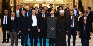 Keçiören Belediyesi'nde uluslararası seminer düzenlendi