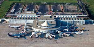 Büyük havaalanı için anlaşma sağlandı