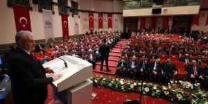 Başbakan Yıldırım:Başka Ankara yok