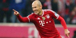 Arjen Robben Süper Lig'e geliyor!