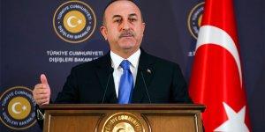 Çavuşoğlu'ndan Irak'a operasyon sinyali!