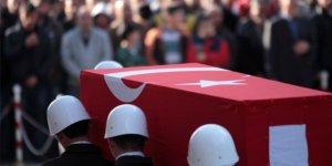 Bitlis'den acı haber: 1 şehit
