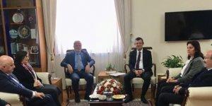 Elitaş: CHP'yi MHP ile değerlendireceğiz