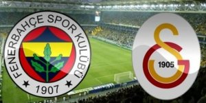 Fenerbahçe Galatasaray derbisi ne zaman? Saat kaçta?