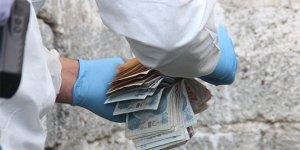 Cesetten 4 bin lira para çıktı