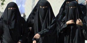 Suudi Arabistan'dan radikal çarşaf kararı!