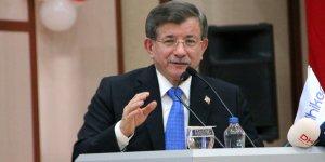 İBB'ye başkan adayı mı olacak? Davutoğlu'ndan adaylık açıklaması