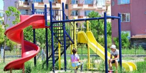 Ankara'da aileler parklara kamera istiyor