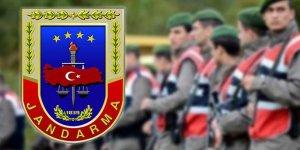 Jandarma Genel Komutanlığı'ndan şaşırtan paylaşım