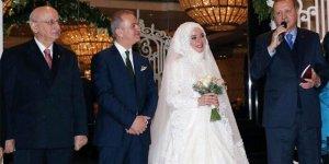 AK Parti Milletvekili Fatma Benli dünya evine girdi