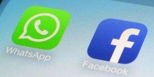 Veri skandalı sonrası WhatsApp'taki özellik Facebook'a da geliyor