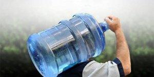Damacana sudaki sahtekarlık pes dedirtti! Musluktan su doldurup satıyorlar!