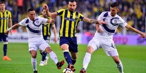 Hakem Fenerbahçe dedi