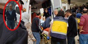 Bursa'da okul baskını! Polis, öğretmen ve okul müdiresine kurşun yağdırdı
