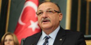 Vural: 'MHP'nin yenilenmeye ihtiyacı var'