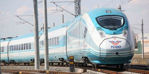 TCDD'den yeni hızlı tren hamlesi En iyileri geliyor…