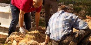 Aydın'da akıllara durgunluk veren olay! Kuzenler kardeş çıktı, 6 mezar açıldı