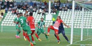 Kırşehirspor'da hedef şampiyonluk