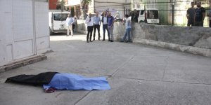 Seyhan'da İş göremezsin denildi! Sağlık memuru intihar etti!