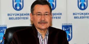 Melih Gökçek CHP'nin adayını açıkladı