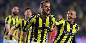Fenerbahçe'den net galibiyet (Fenerbahçe - Antalyaspor maç özeti)