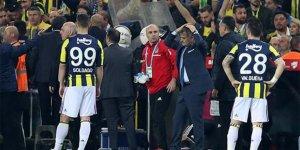 Fenerbahçe-Beşiktaş derbisi 3 Mayıs'ta oynanacak