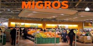 5M Migros Bilkent Center'da açılıyor