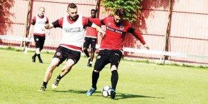 Antalya hazırlıkları sürüyor