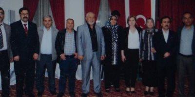 Sincanlı Kırıkkalelilerden Musul Kerkük Türkmenlerine yardım