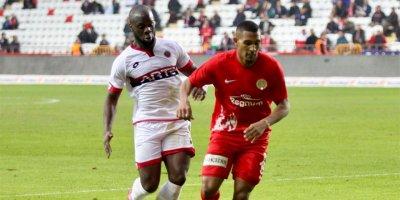 Gençlerbirliği  Antalyaspor'u konuk edecek! Ya tamam ya devam