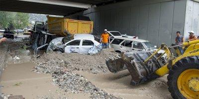 Ankara Valiliğinden sel mağdurlarını sevindiren açıklama