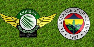 Fenerbahçe, Ahhisar Kupa maçı ne zaman, saat kaçta?