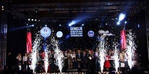 Gençler yeteneklerini sergilemek için Ankara'da bir araya geliyor