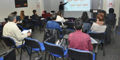 Patent ve ürün ticarileştirme eğitimi tamamlandı