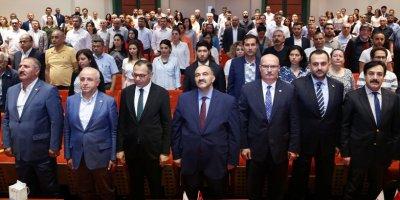 Ankara Ticaret Odası yeni istihdam teşvikler tanıtıldı
