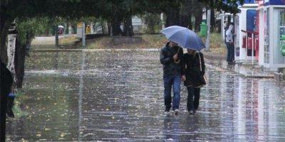Meteorolojiden vatandaşa uyarı