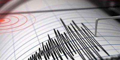 Şanlıurfa'da korkutan deprem