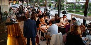Madalyon lezzeti Ankara'ya taşıdı