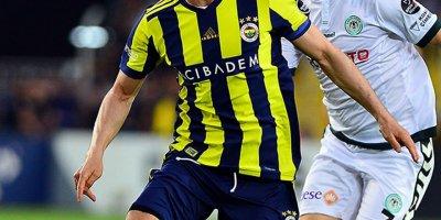 Fenerbahçe'ye sponsorundan büyük şok