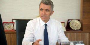 Ahmet İpek yeniden başkan
