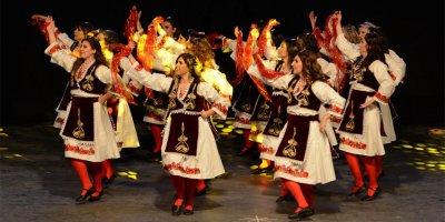 Anadolu'nun Renkleri nefes kesti