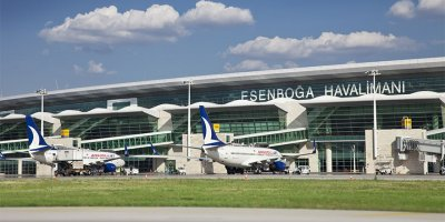 Mayıs'ta havalimanlarında 18 milyon yolcuya hizmet verildi
