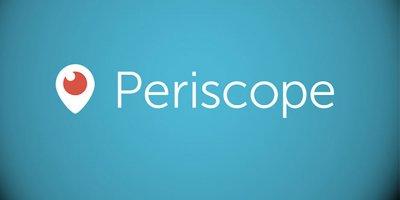Mahkeme periscope'a yasakladı