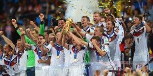 Dünya Kupası'nda heyecan başlıyor