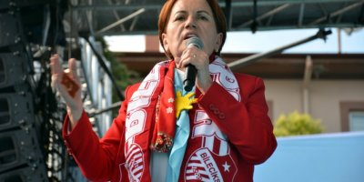 Meral Akşener: Devlet gençlere iş bulmak zorundadır