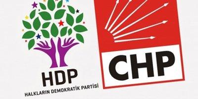 CHP'nin HDP'ye baraj desteği rakamlarla ortaya çıktı