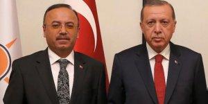 Turan: Türk milletinin emrindeyiz