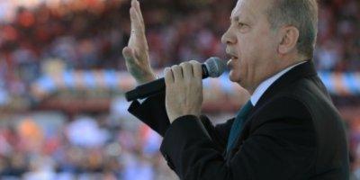 Cumhurbaşkanı Erdoğan tarihi verdi